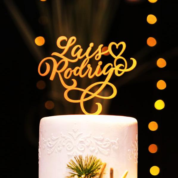 Casamento Laís E Rodrigo